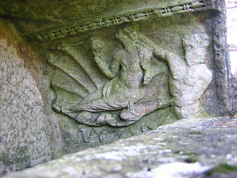 Photo du Monument Historique Fontaine gallo-romaine situé à Braux-le-Châtel