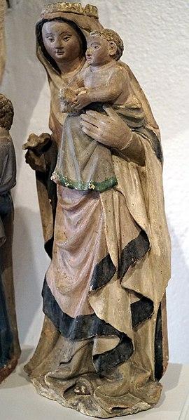 Photo du Monument Historique Chapelle de Buxereuilles situé à Chaumont