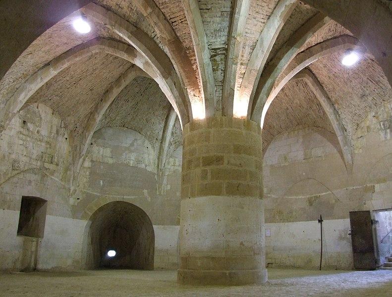 Photo du Monument Historique Tours de Navarre et d'Orval faisant partie de l'ancienne enceinte situé à Langres