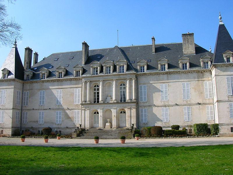 Photo du Monument Historique Château d'Arc-en-Barrois situé à Arc-en-Barrois