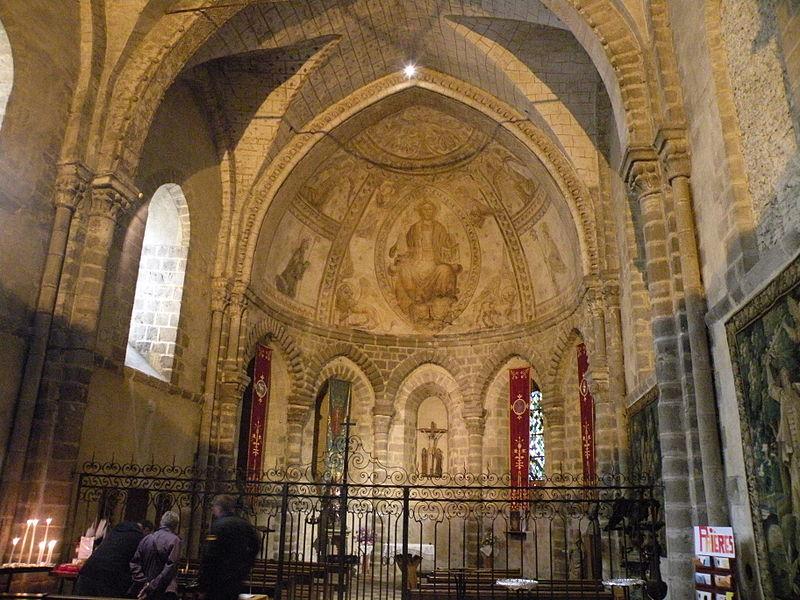 Photo du Monument Historique Chapelle Saint-Crépin situé à Evron