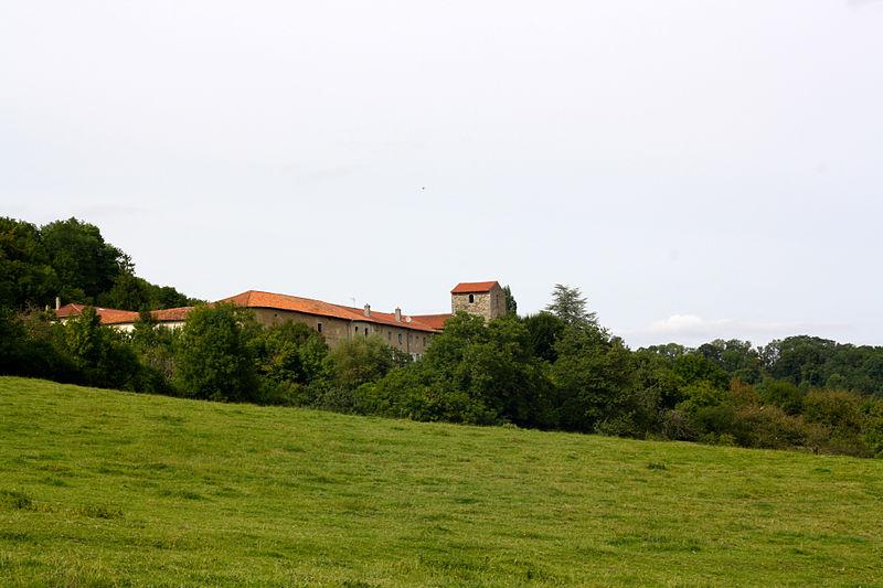 Photo du Monument Historique Eglise de Blanzey situé à Bouxières-aux-Chênes