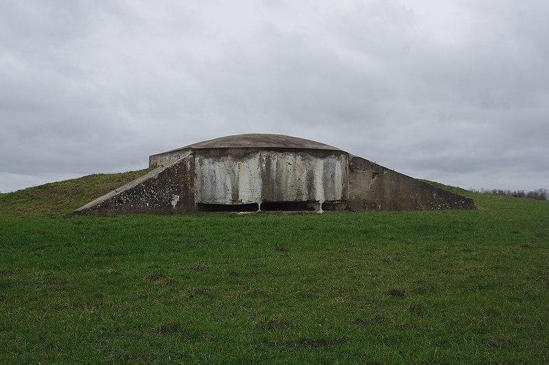 Photo du Monument Historique Observatoire situé à Hablainville