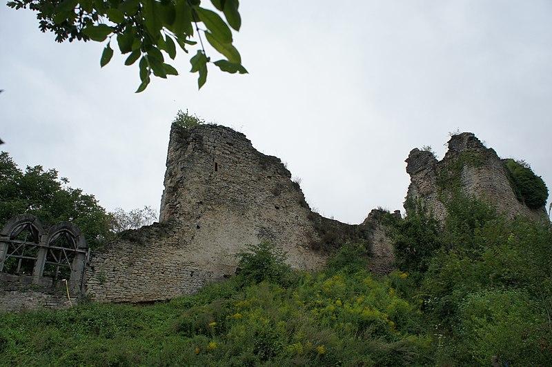 Château de Blâmont