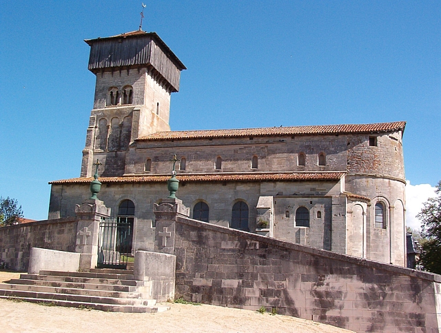 Photo du Monument Historique Eglise situé à Dugny-sur-Meuse