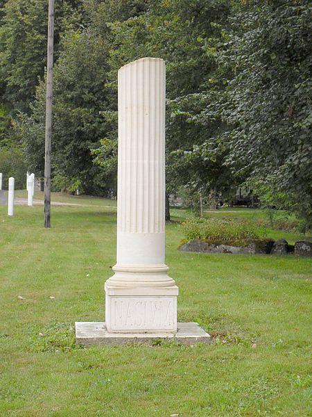 Photo du Monument Historique Ruines romaines de Nasium situé à Naix-aux-Forges
