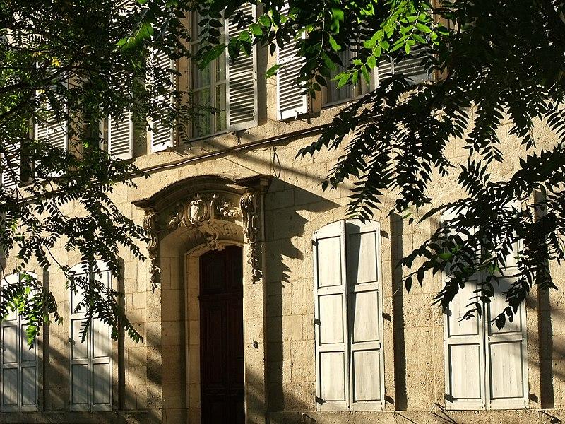 Photo du Monument Historique Immeuble Noguez situé à Verdun