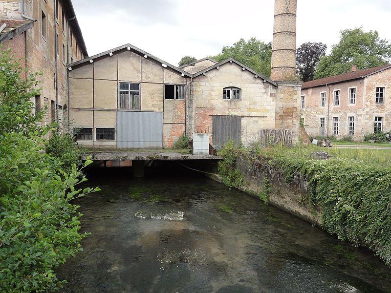 Photo du Monument Historique Château de Ville-sur-Saulx (également sur commune de Lisle-en-Rigault) situé à Ville-sur-Saulx