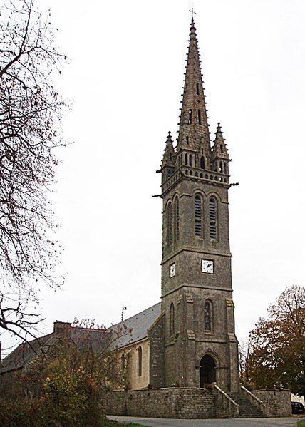 Photo du Monument Historique Eglise Notre-Dame situé à Bieuzy