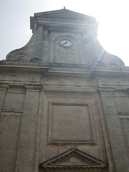 Photo du Monument Historique Chartreuse d'Auray situé à Brech