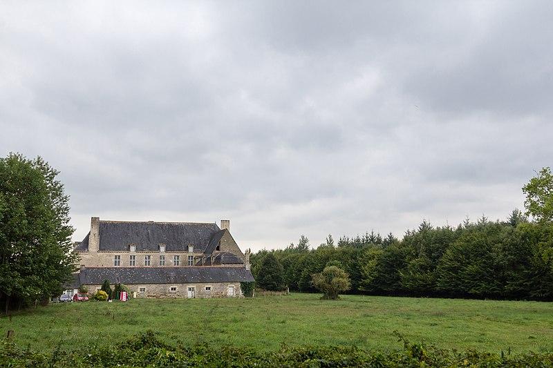 Photo du Monument Historique Abbaye de Saint-Jean-des-Prés situé à Guillac