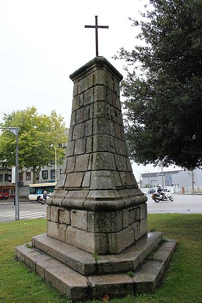 Photo du Monument Historique Monument expiatoire situé à Lorient