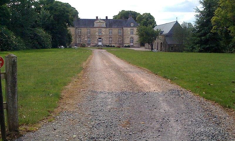 Photo du Monument Historique Château de Castellan situé à Saint-Martin