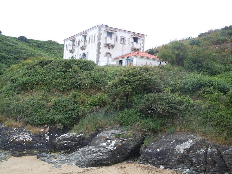 Photo du Monument Historique Réduit de Port-Maria situé à Locmaria