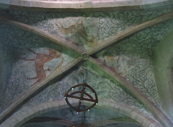 Photo du Monument Historique Eglise Saint-Arnould situé à Arry