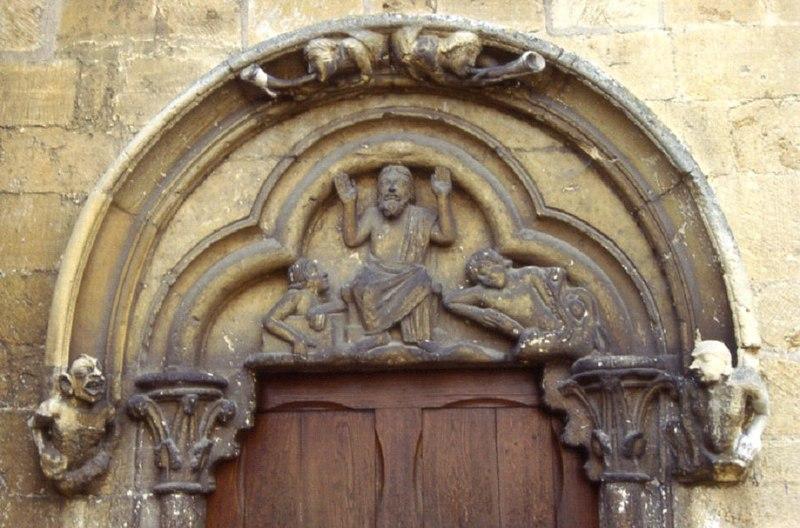 Photo du Monument Historique Abbaye situé à Gorze