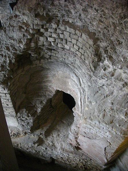 Photo du Monument Historique Vestiges gallo-romains situé à Metz