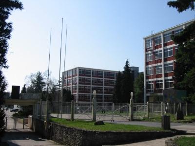 Photo du Monument Historique Ancien site industriel de Bataville situé à Moussey ; Réchicourt-le-Château