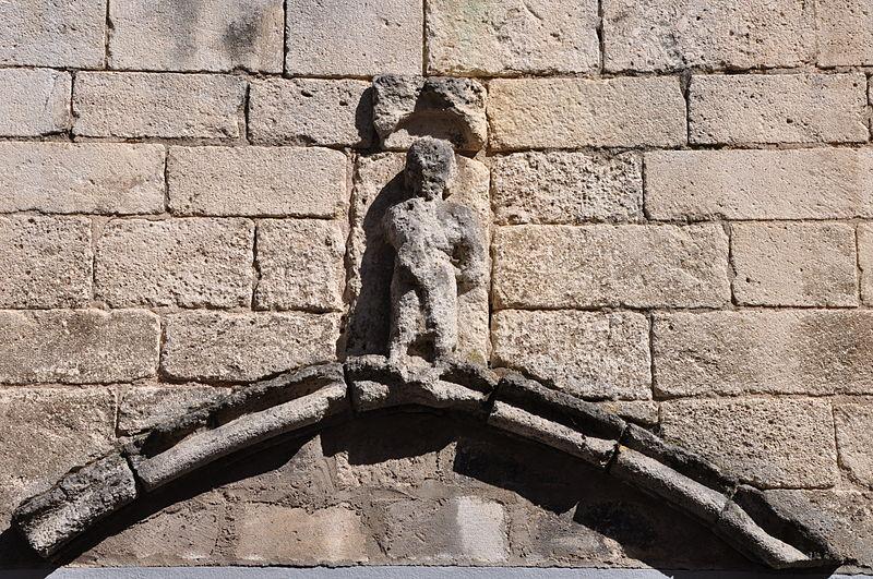 Photo du Monument Historique Pressoir situé à La Charité-sur-Loire