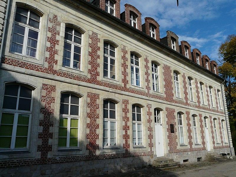 Photo du Monument Historique Citadelle situé à Cambrai