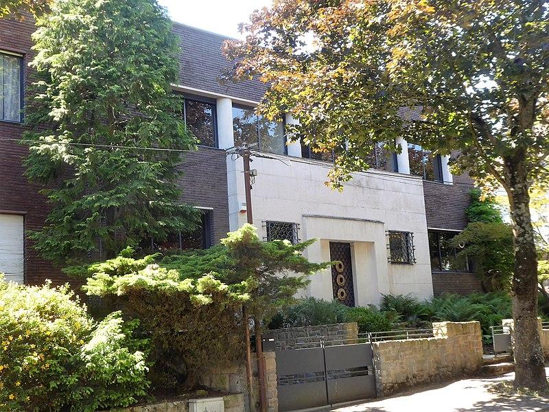 Photo du Monument Historique Maison de Pierre Neveux situé à Roubaix