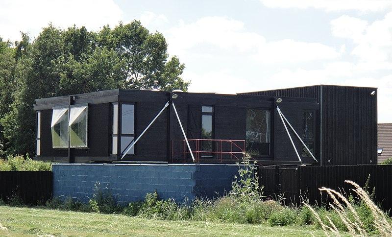 Photo du Monument Historique Maison d'habitation dite maison Sterckeman situé à Avelin