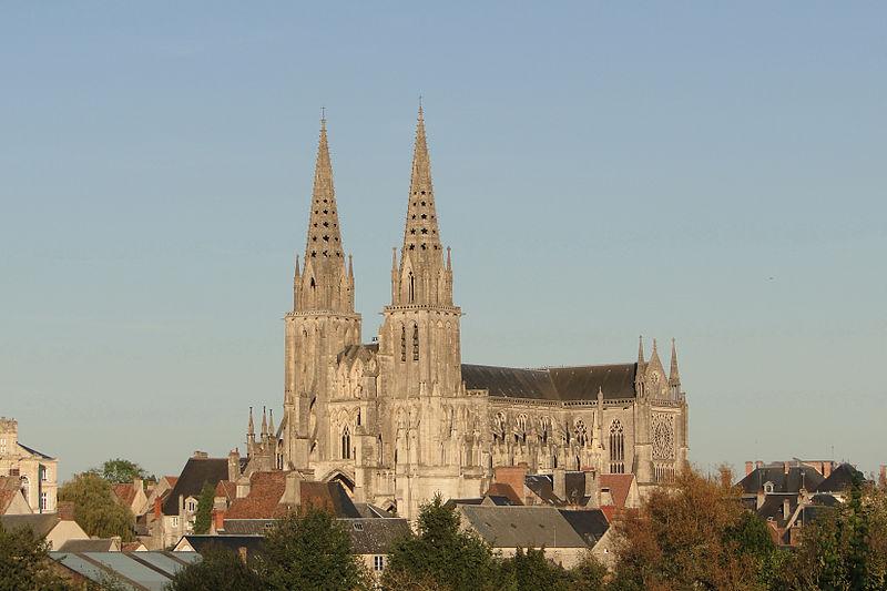 Photo du Monument Historique Cathédrale Notre-Dame situé à Sées