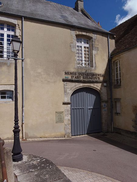 Photo du Monument Historique Ancien logis capitulaire situé à Sées