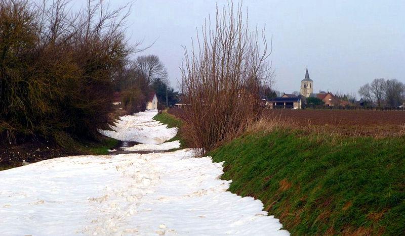 Photo du Monument Historique Motte féodale situé à Rely
