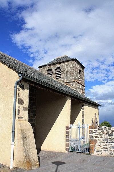 Photo du Monument Historique Eglise Saint-Pierre situé à Chassagne