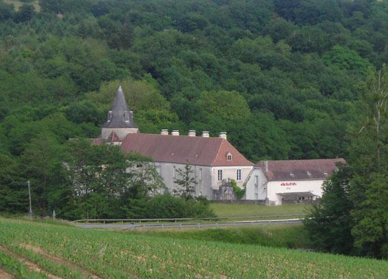 Photo du Monument Historique Eglise situé à Sauvelade