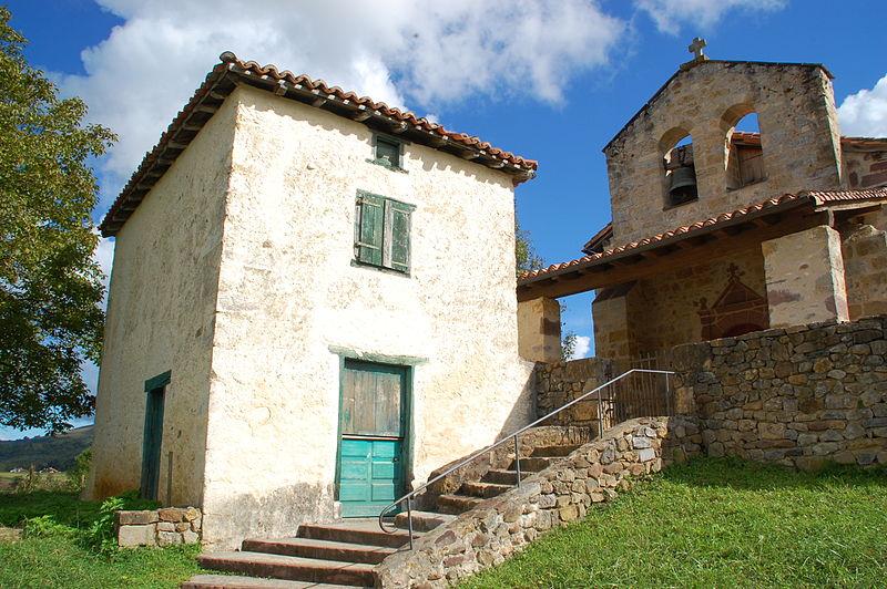 Photo du Monument Historique Ancienne benoiterie de Bascassan situé à Ahaxe-Alciette-Bascassan