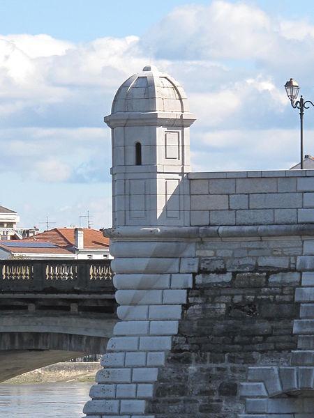 Photo du Monument Historique Ancien fort du Réduit de la place-forte de Bayonne situé à Bayonne