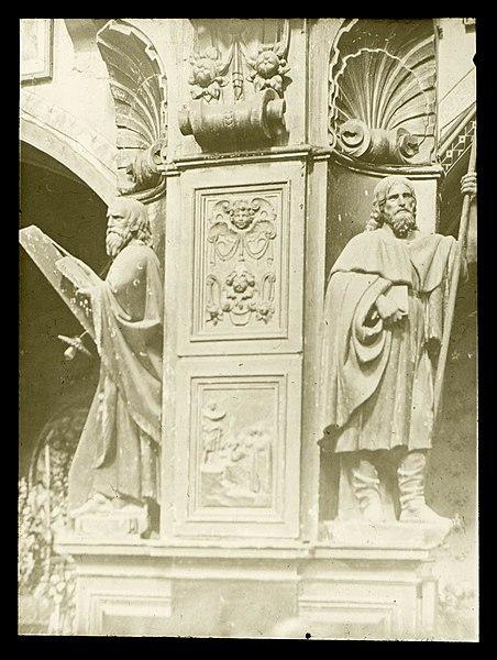 Photo du Monument Historique Eglise situé à Monléon-Magnoac