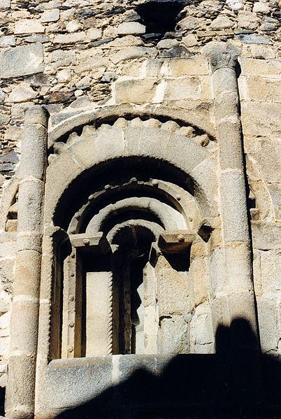 Photo du Monument Historique Eglise Saint-Saturnin situé à Enveitg