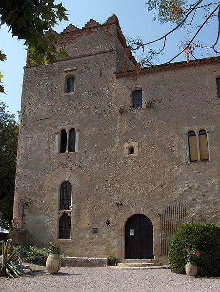 Photo du Monument Historique Prieuré Saint-Estève de Monastir-del-Camp situé à Passa