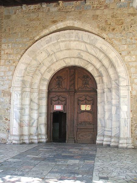 Photo du Monument Historique Eglise Saint-Jacques situé à Perpignan