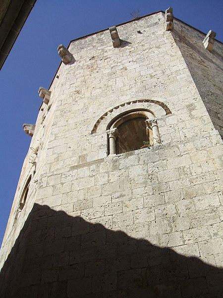 Photo du Monument Historique Eglise Notre-Dame des Anges situé à Sainte-Marie