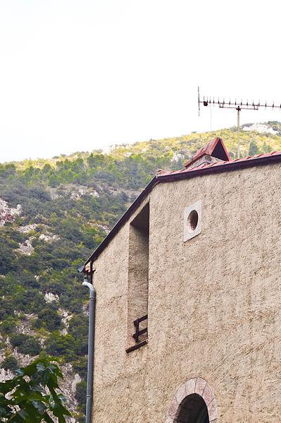 Photo du Monument Historique Maison Autié situé à Villefranche-de-Conflent