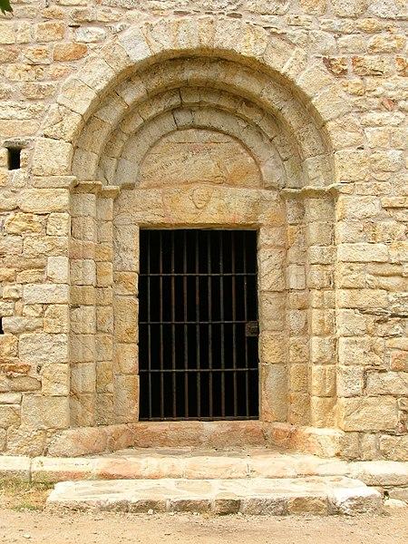 Photo du Monument Historique Chapelle Saint-Laurent-du-Mont situé à Argelès-sur-Mer