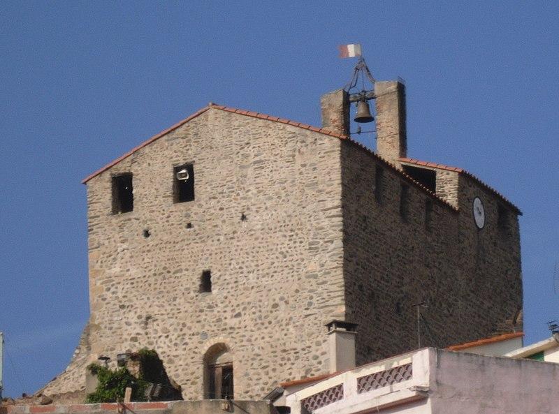 Photo du Monument Historique Eglise Saint-Sulpice situé à Bouleternère