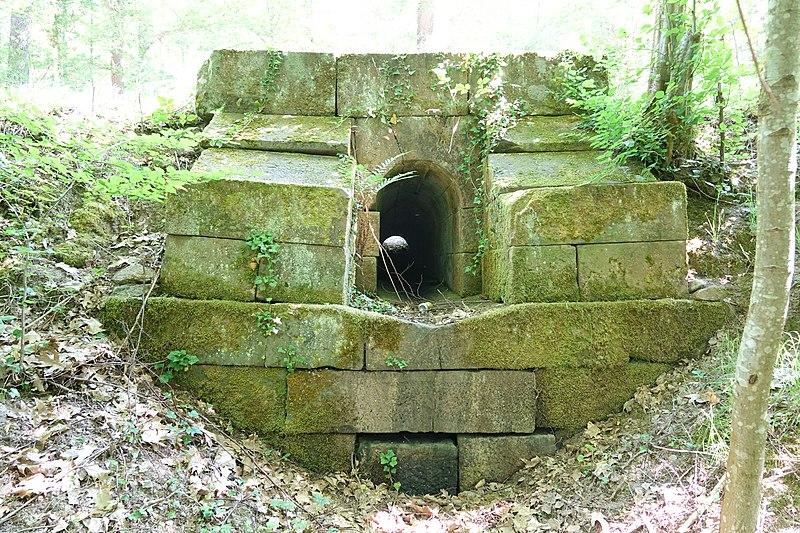Photo du Monument Historique Pont numéro 3 situé à Scherwiller