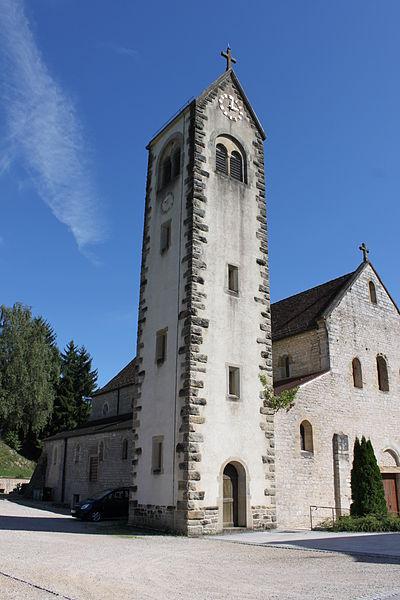 Photo du Monument Historique Couvent situé à Feldbach