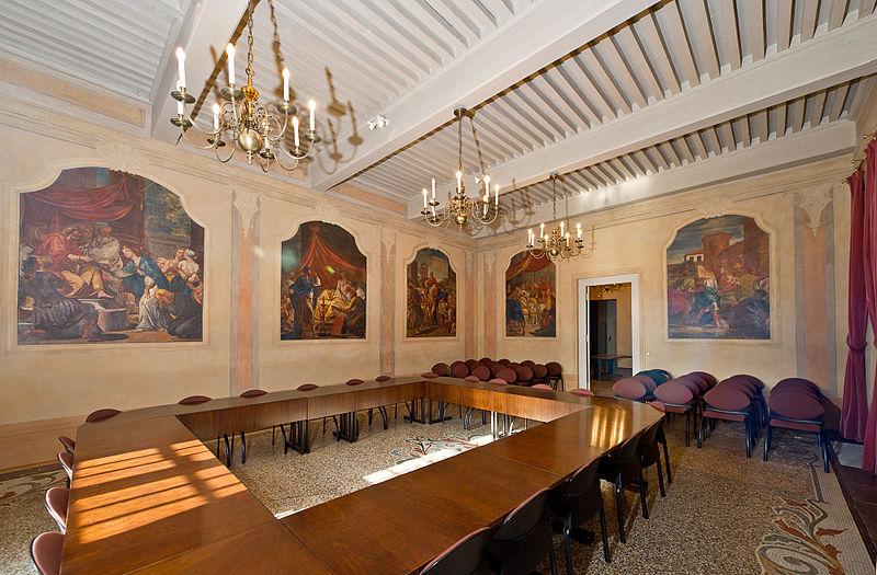 Photo du Monument Historique Maison L'Accueil situé à Albigny-sur-Saône