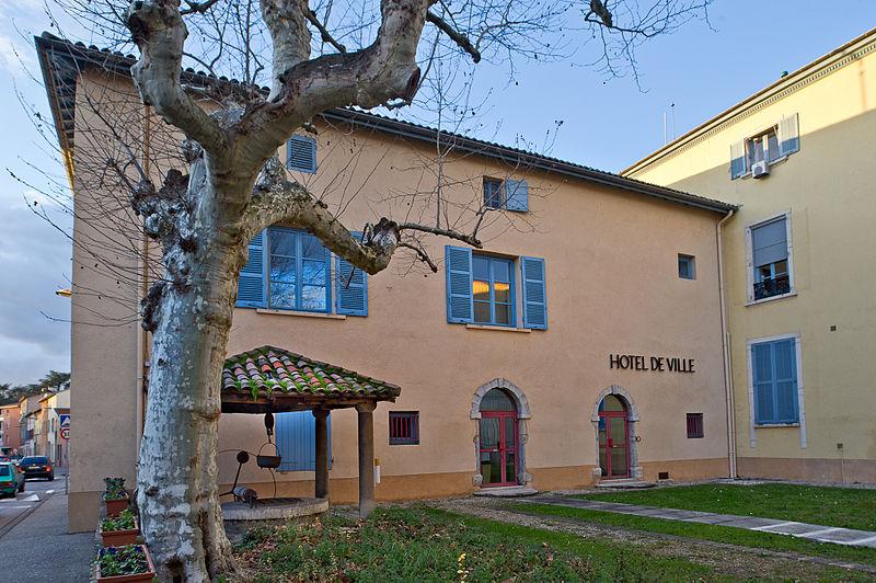 Photo du Monument Historique Maison de Mijolla situé à Brignais