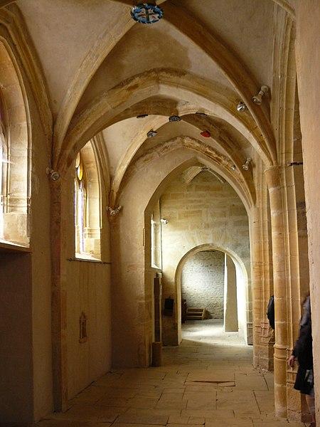 Photo du Monument Historique Eglise situé à Theizé