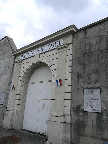 Photo du Monument Historique Prison Montluc situé à Lyon