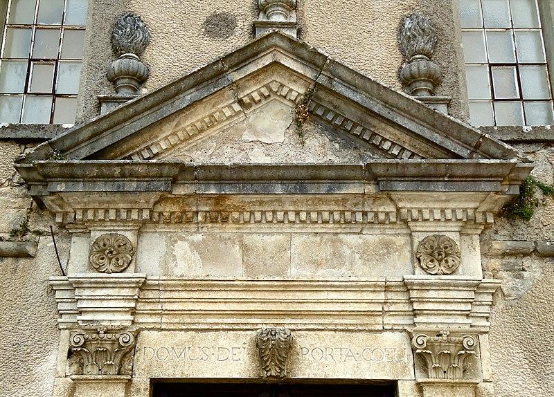 Photo du Monument Historique Eglise Saint-Martin de Purgerot situé à Purgerot