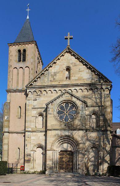 Photo du Monument Historique Eglise Saint-Jean situé à Autun