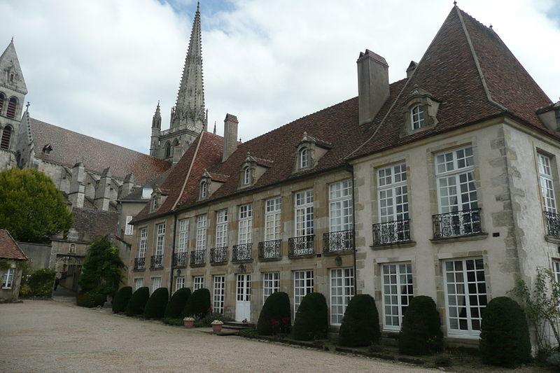 Photo du Monument Historique Hôtel situé à Autun
